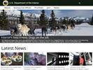 Department of the Interior (DOI) - Interior Department